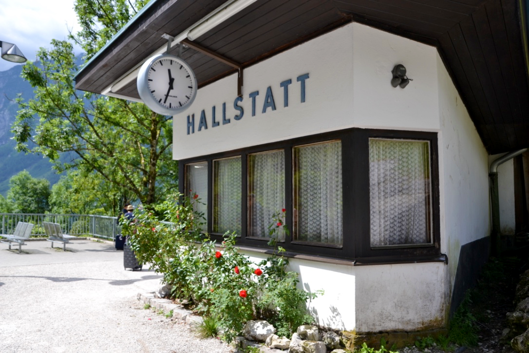hallstatt-station